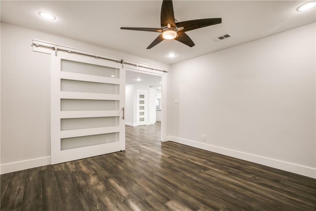 Sold Property | 3949 Port Royal Drive Dallas, Texas 75244 5