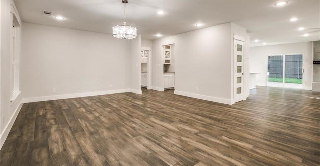 Sold Property | 3949 Port Royal Drive Dallas, Texas 75244 6