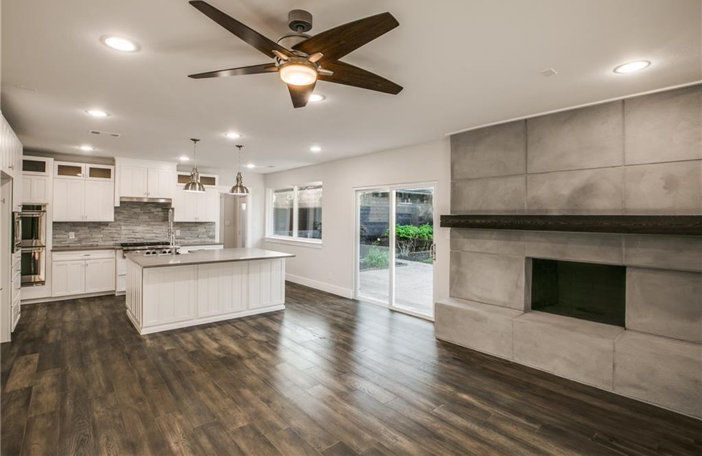 Sold Property | 3949 Port Royal Drive Dallas, Texas 75244 7