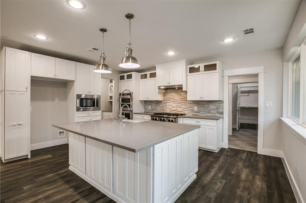 Sold Property | 3949 Port Royal Drive Dallas, Texas 75244 8