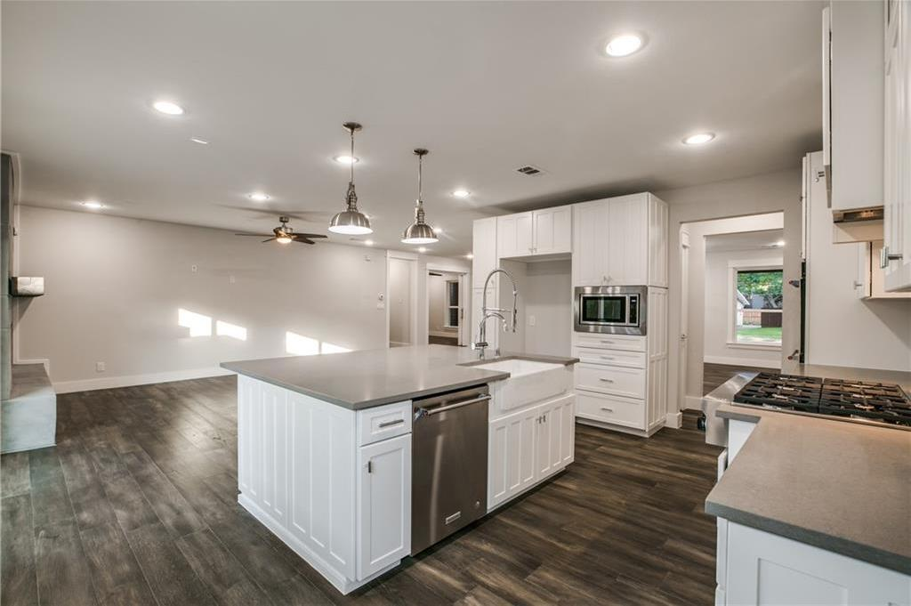 Sold Property | 3949 Port Royal Drive Dallas, Texas 75244 9