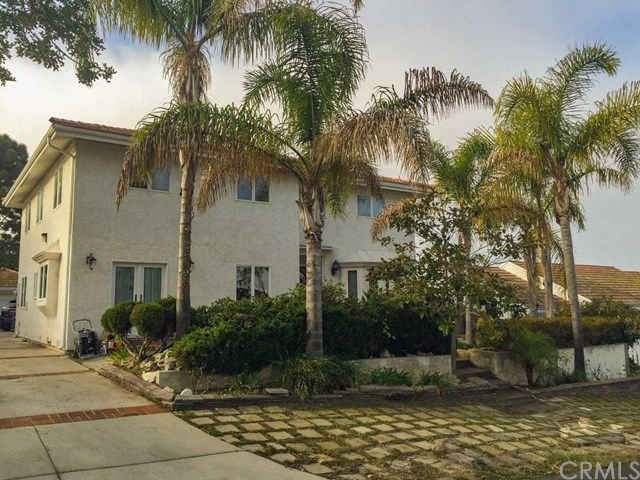 Closed | 1909 Dalton Road Palos Verdes Estates, CA 90274 0