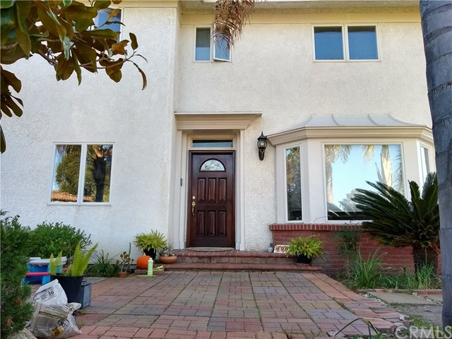 Closed | 1909 Dalton Road Palos Verdes Estates, CA 90274 1