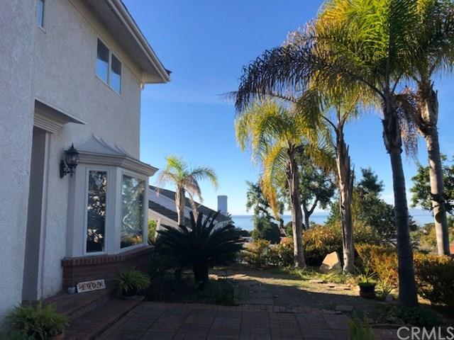 Closed | 1909 Dalton Road Palos Verdes Estates, CA 90274 2