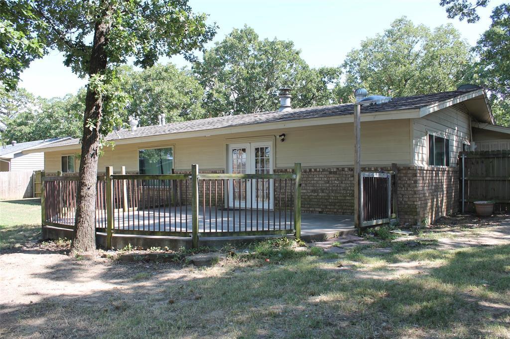 Off Market   1605 E Seminole Avenue McAlester, Oklahoma 74501 24