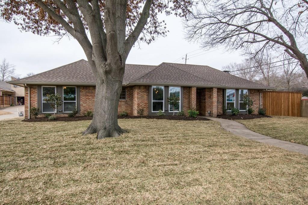 Sold Property | 3209 Treehouse Lane Plano, Texas 75075 2