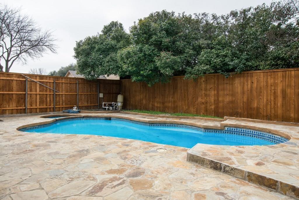 Sold Property | 3209 Treehouse Lane Plano, Texas 75075 32