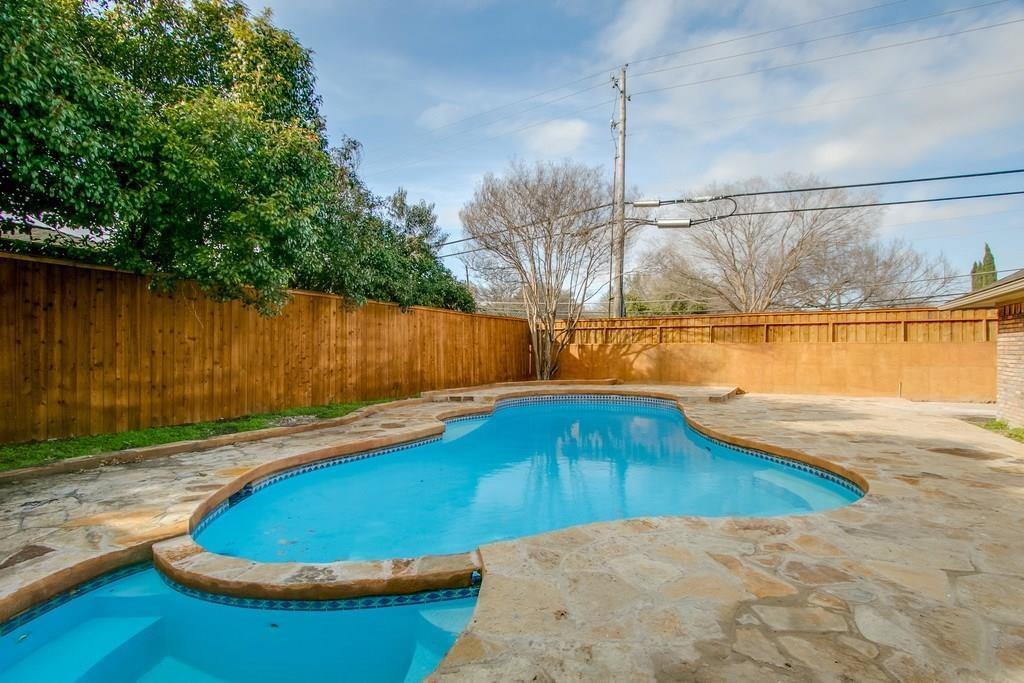 Sold Property | 3209 Treehouse Lane Plano, Texas 75075 33