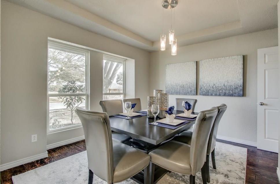Sold Property | 3209 Treehouse Lane Plano, Texas 75075 6