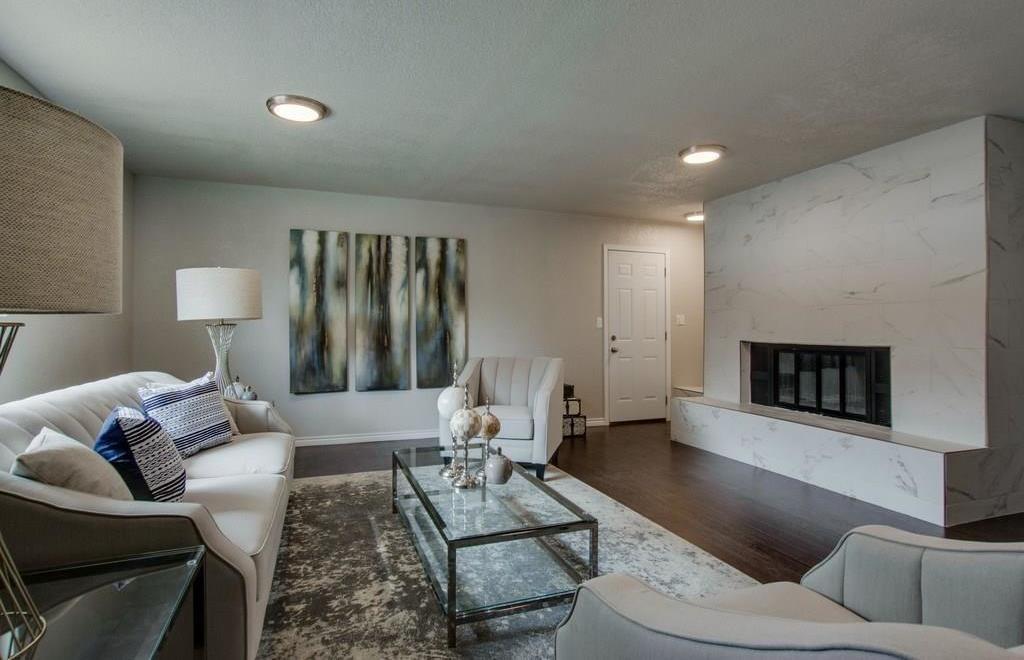 Sold Property | 3209 Treehouse Lane Plano, Texas 75075 10