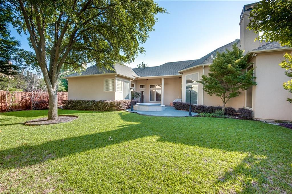 Sold Property | 14730 Celestial Place Dallas, Texas 75254 1