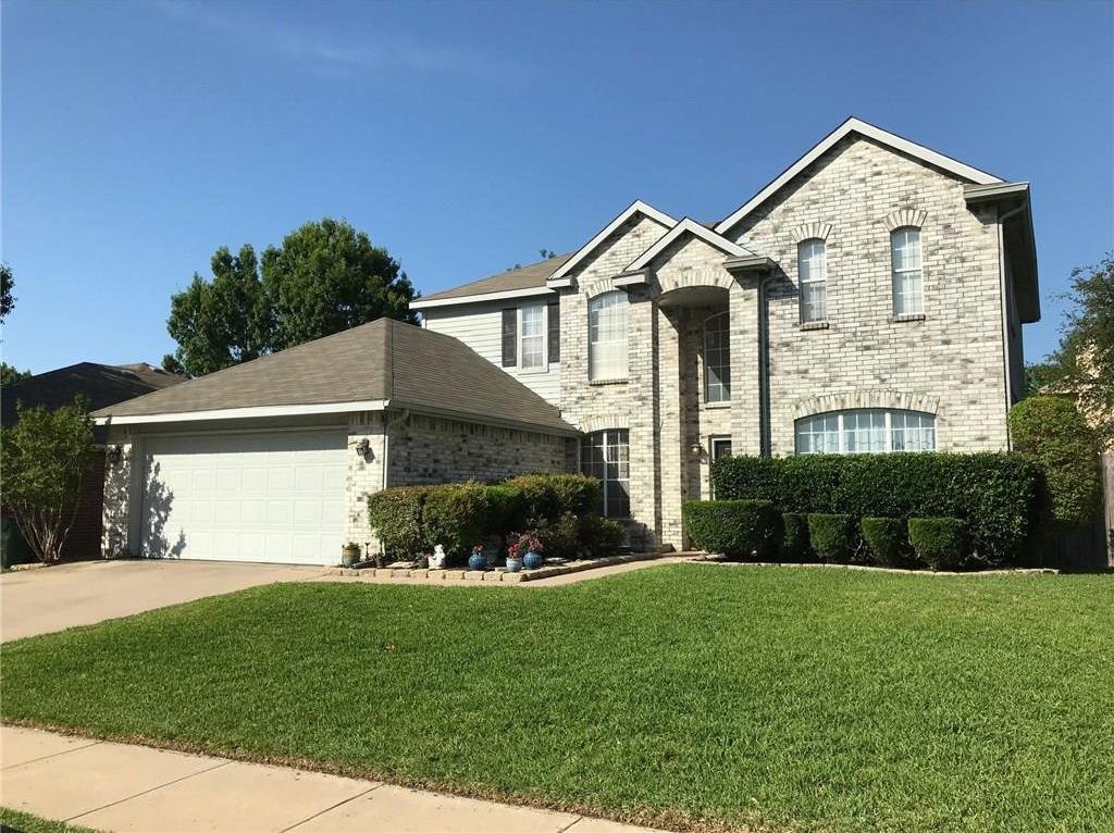 Sold Property | 5204 Alta Vista Lane Arlington, Texas 76017 0