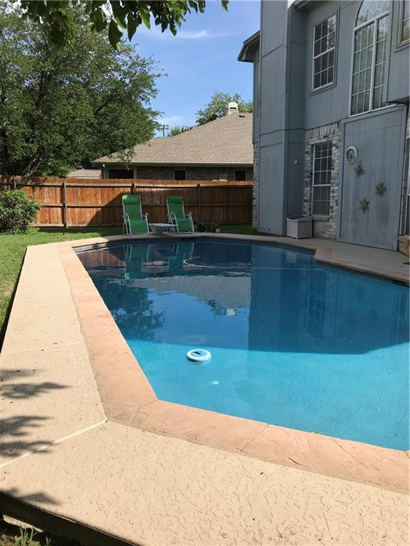 Sold Property | 5204 Alta Vista Lane Arlington, Texas 76017 12