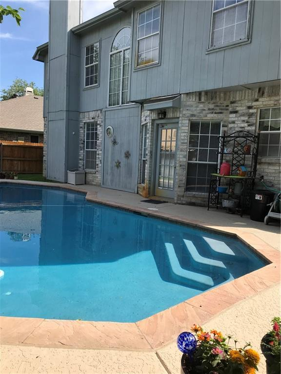 Sold Property | 5204 Alta Vista Lane Arlington, Texas 76017 13