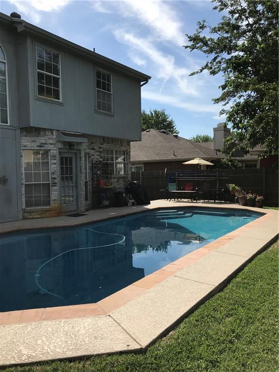 Sold Property | 5204 Alta Vista Lane Arlington, Texas 76017 14