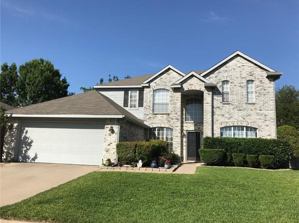 Sold Property | 5204 Alta Vista Lane Arlington, Texas 76017 2