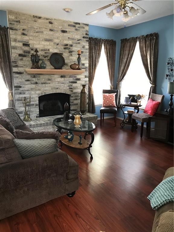 Sold Property | 5204 Alta Vista Lane Arlington, Texas 76017 5
