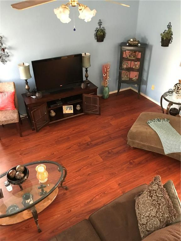 Sold Property | 5204 Alta Vista Lane Arlington, Texas 76017 6