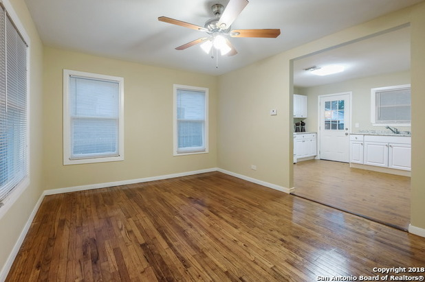 Sold Property | 307 Bradford  San Antonio, TX 78228 0