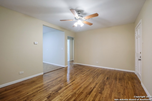 Sold Property | 307 Bradford  San Antonio, TX 78228 1