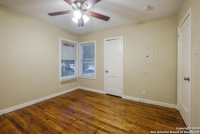 Sold Property | 307 Bradford  San Antonio, TX 78228 10