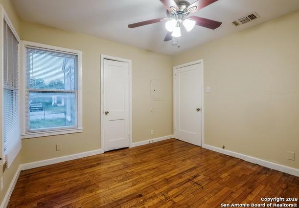 Sold Property | 307 Bradford  San Antonio, TX 78228 11