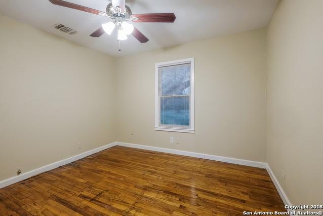 Sold Property | 307 Bradford  San Antonio, TX 78228 12
