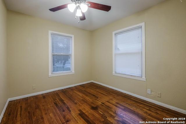 Sold Property | 307 Bradford  San Antonio, TX 78228 13