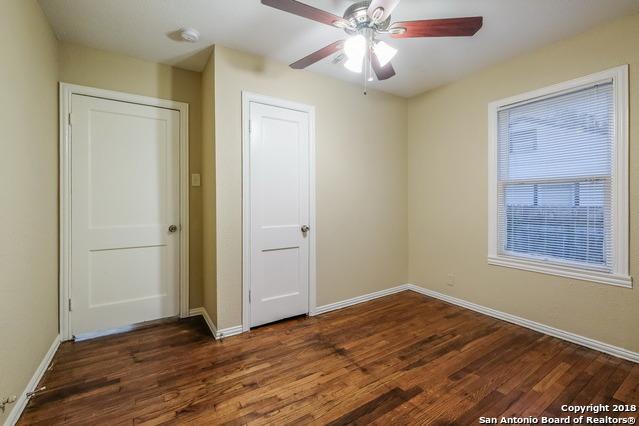 Sold Property | 307 Bradford  San Antonio, TX 78228 14