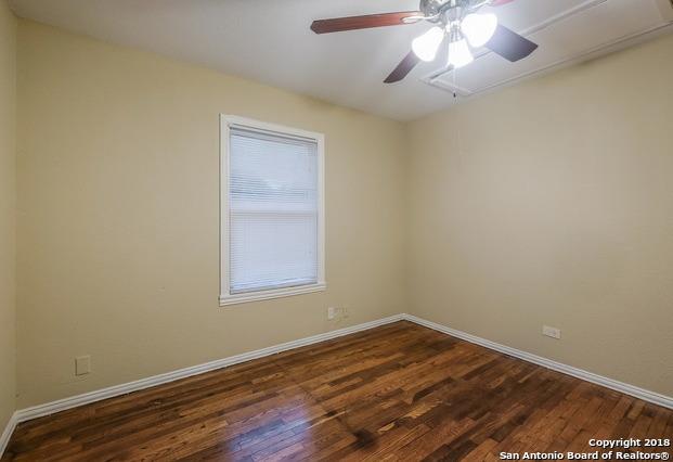 Sold Property | 307 Bradford  San Antonio, TX 78228 15