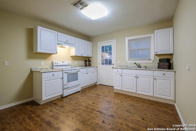 Sold Property | 307 Bradford  San Antonio, TX 78228 17