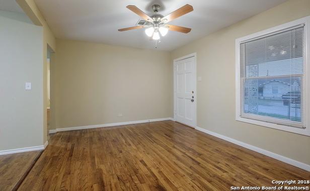 Sold Property | 307 Bradford  San Antonio, TX 78228 2