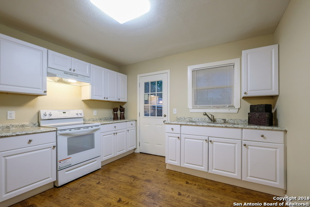 Sold Property | 307 Bradford  San Antonio, TX 78228 3