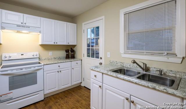 Sold Property | 307 Bradford  San Antonio, TX 78228 6
