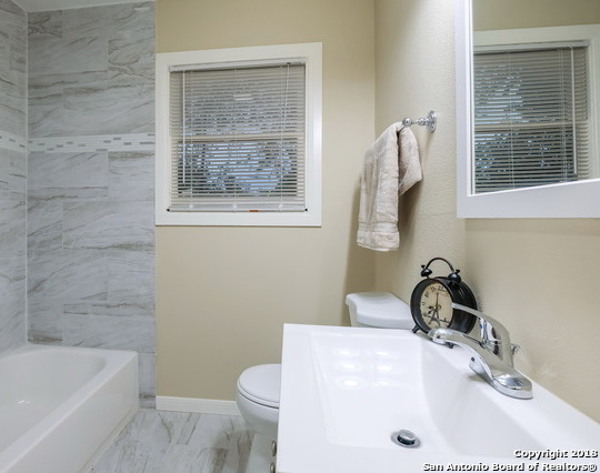 Sold Property | 307 Bradford  San Antonio, TX 78228 8