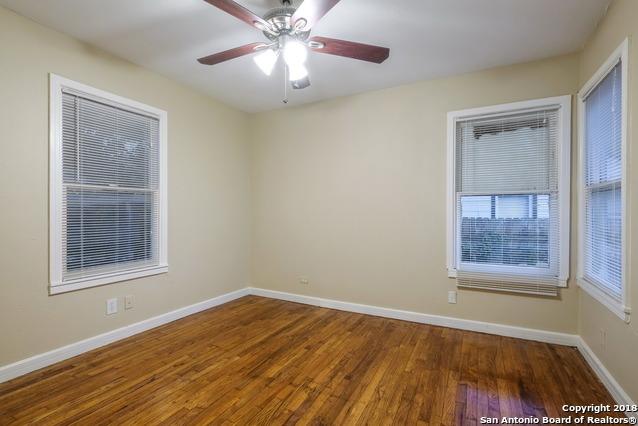 Sold Property | 307 Bradford  San Antonio, TX 78228 9