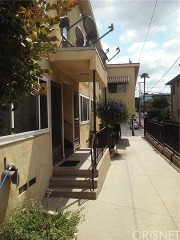 Off Market | 127 N Eastwood Avenue Inglewood, CA 90301 1