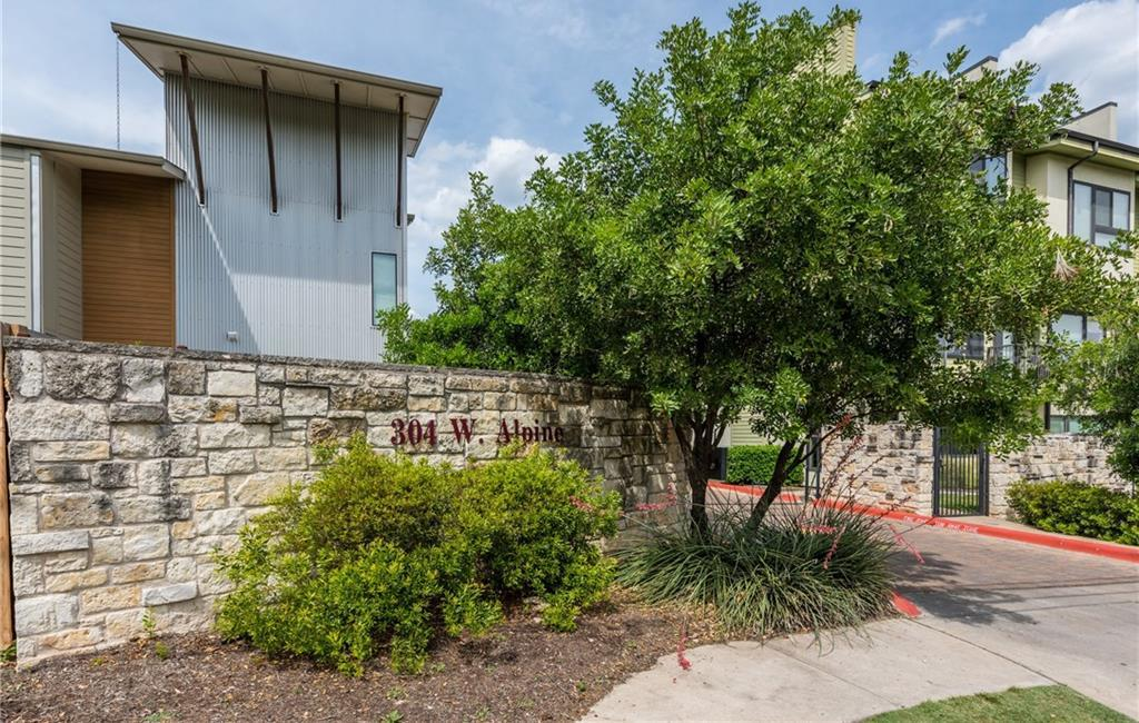 Sold Property | 3413 Charlotte Rose Drive Austin, TX 78704 0