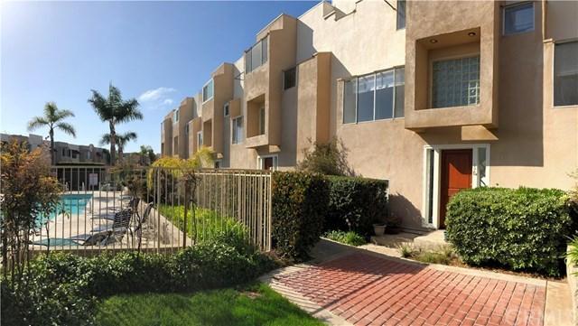 Closed | 501 Herondo  Street #17 Hermosa Beach, CA 90254 1