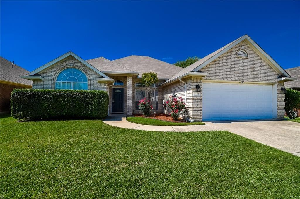 Sold Property | 1128 Westgrove Drive Saginaw, Texas 76179 2