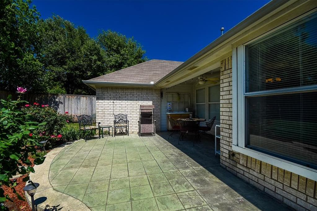 Sold Property | 1128 Westgrove Drive Saginaw, Texas 76179 23