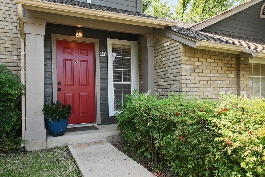 Leased | 1015 E Yager LN #116 Austin, TX 78753 0