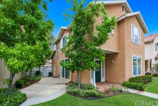 Closed | 52 El Corazon Rancho Santa Margarita, CA 92688 1