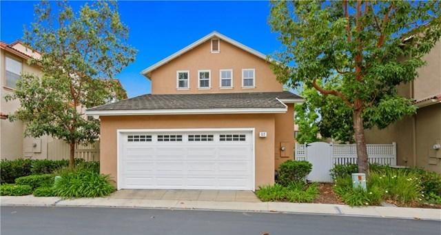 Closed | 52 El Corazon Rancho Santa Margarita, CA 92688 7