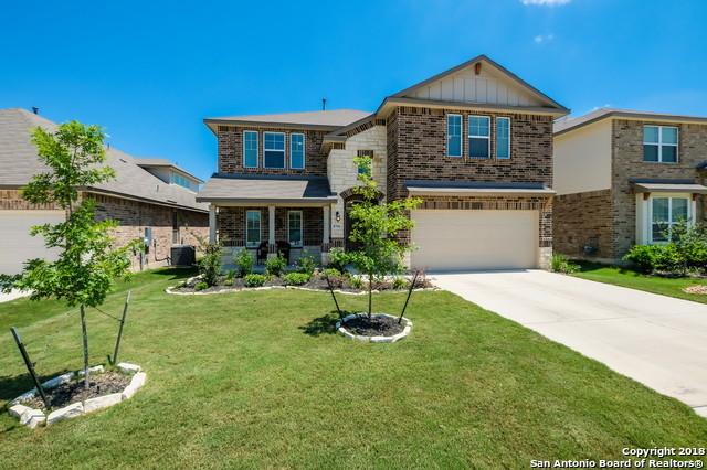 Sold Property | 8706 Hamer Ranch  San Antonio, TX 78254 1