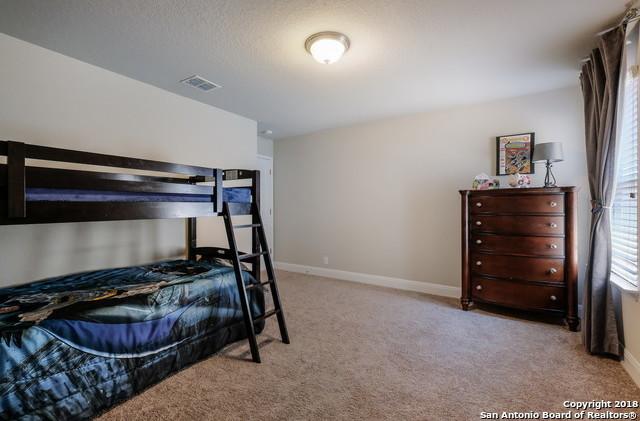 Sold Property | 8706 Hamer Ranch  San Antonio, TX 78254 17