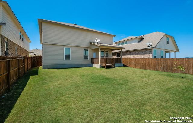 Sold Property | 8706 Hamer Ranch  San Antonio, TX 78254 23