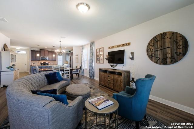 Sold Property | 8706 Hamer Ranch  San Antonio, TX 78254 4
