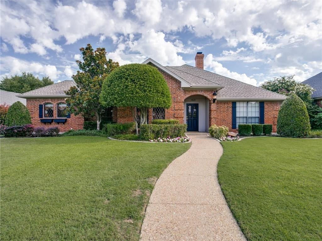 Sold Property | 1521 Huron Trail Plano, Texas 75075 0