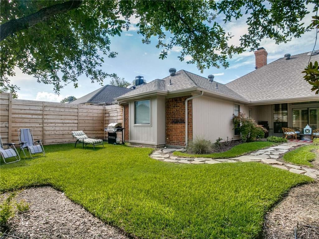 Sold Property | 1521 Huron Trail Plano, Texas 75075 23